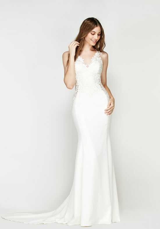 Willowby by Watters Caracas 56451 Mermaid Wedding Dress