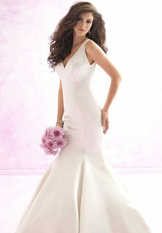 Madison James MJ103 Mermaid Wedding Dress