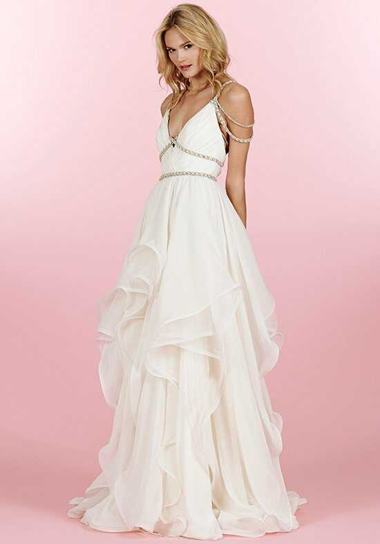 Hayley Paige 6450/Luca Wedding Dress photo