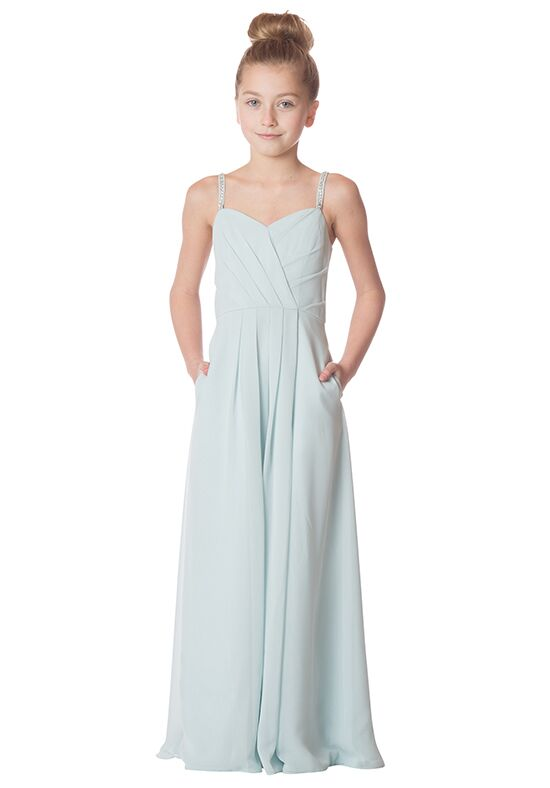Bari Jay Bridesmaids BC-1750-JR Sweetheart Bridesmaid Dress