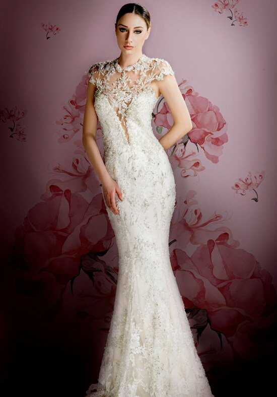 Ysa Makino KYM83 Wedding Dress photo