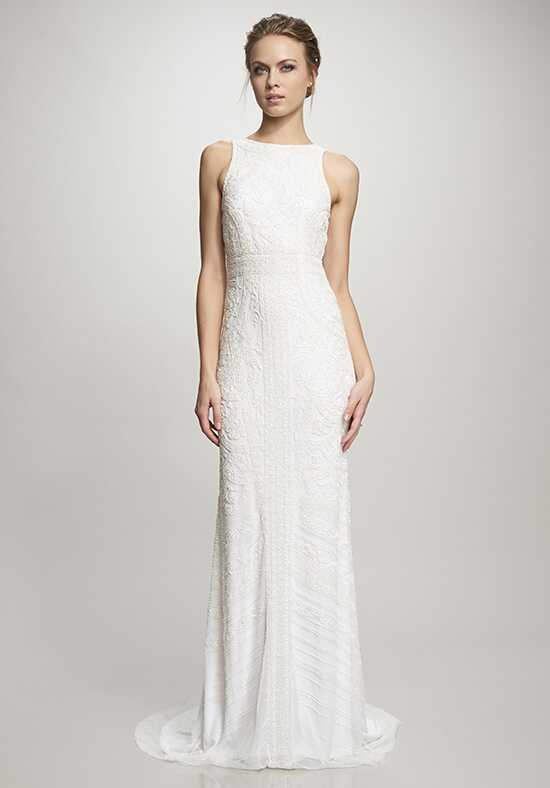 THEIA Charlotte Mermaid Wedding Dress