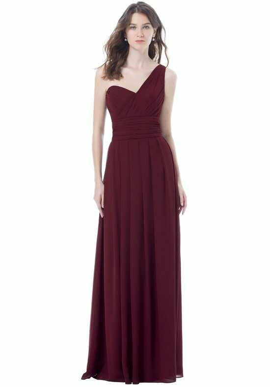 Bill Levkoff 491 Bridesmaid Dress