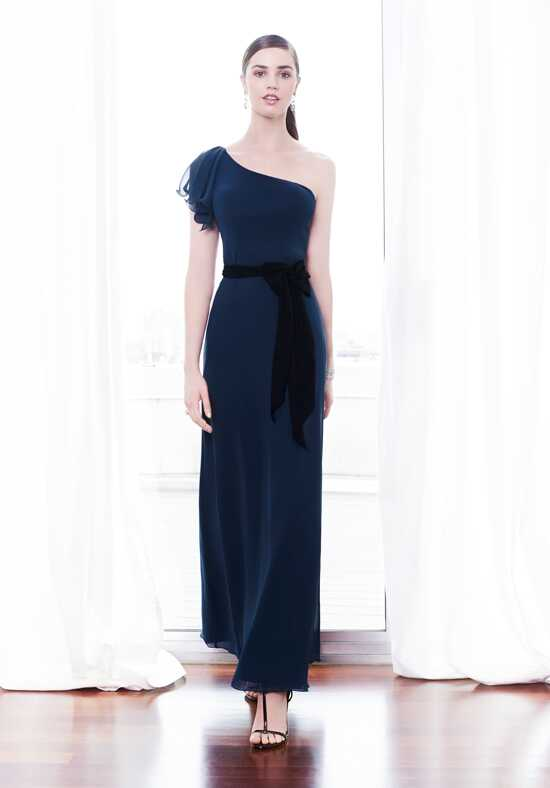Colour by Kenneth Winston 5222L One Shoulder Bridesmaid Dress