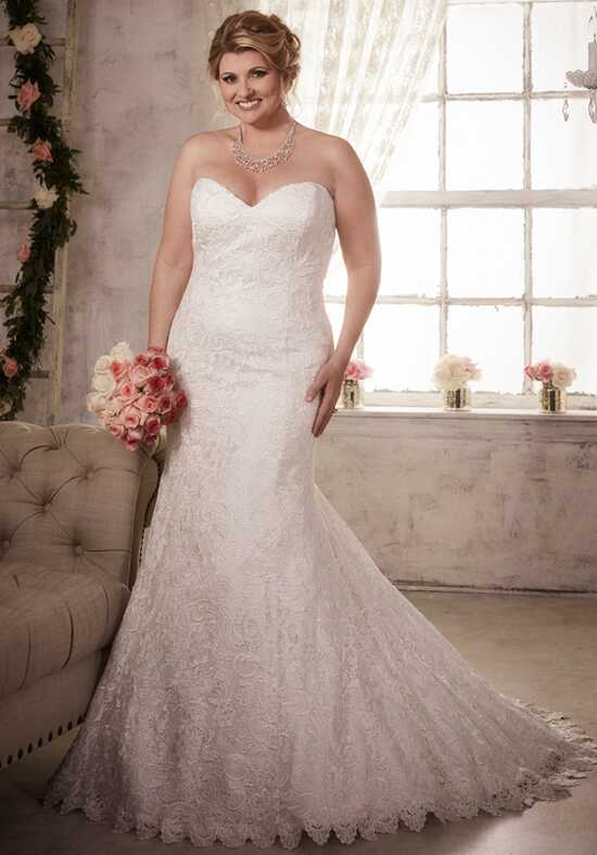 Christina Wu Love 29279 Mermaid Wedding Dress