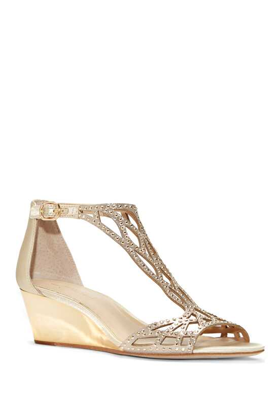 Imagine by Vince Camuto Jalen_Champagne Champagne Shoe