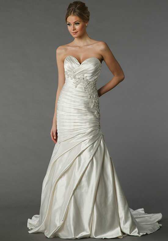 Danielle Caprese for Kleinfeld 113082 A-Line Wedding Dress
