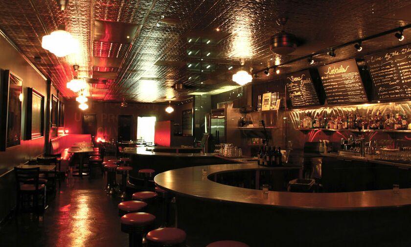 Mediterranean Restaurant Downtown Raleigh Nc