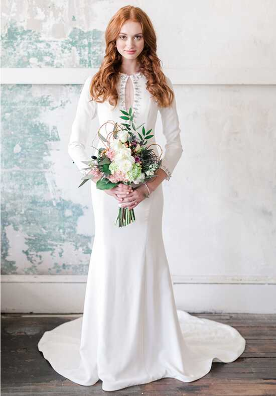 Robert Bullock Bride Beloved Mermaid Wedding Dress