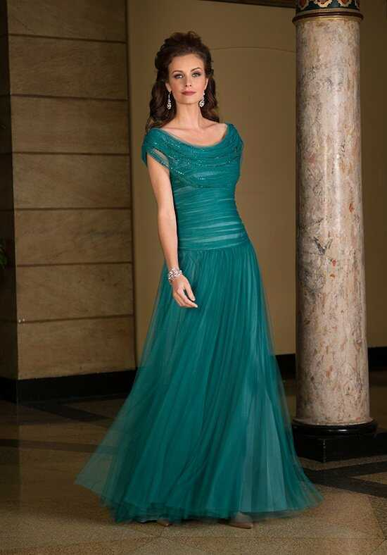 Jade Couture K168062 Mother Of The Bride Dress photo