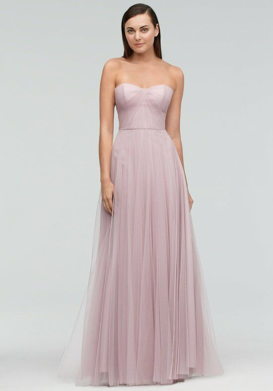 Watters Maids Andi 9362 Sweetheart Bridesmaid Dress