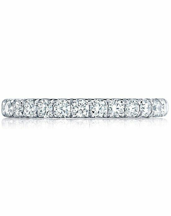 Since1910 HT2545B White Gold Wedding Ring