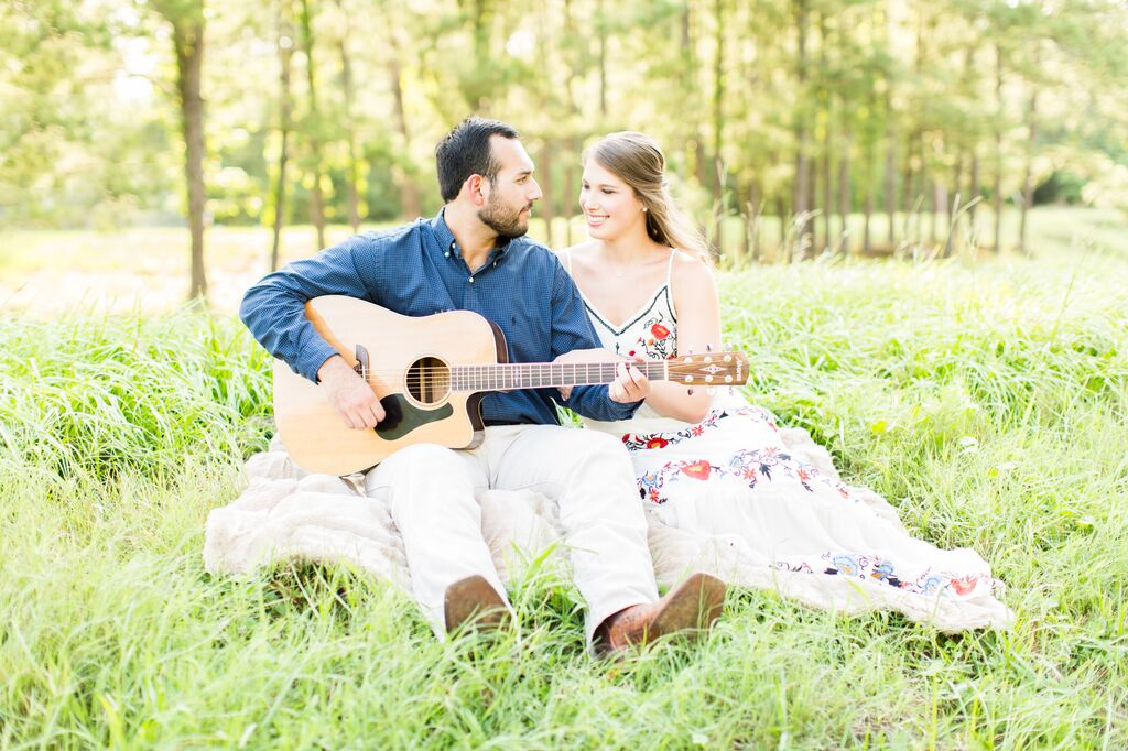 kristi maha and daniel penas wedding website