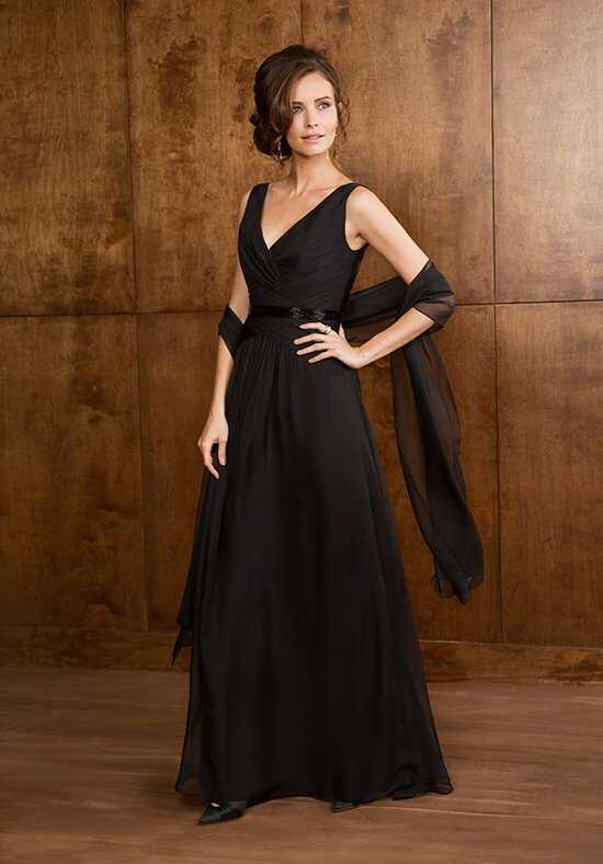 Jade J165052 Black Mother Of The Bride Dress