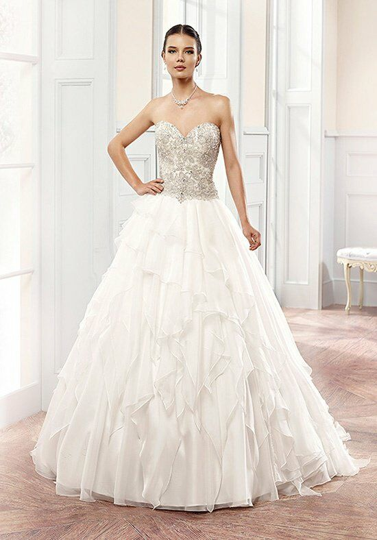 Eddy K CT125 Wedding Dress