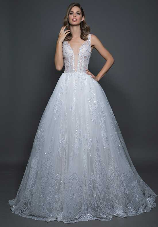 LOVE by Pnina Tornai for Kleinfeld 14603 Ball Gown Wedding Dress