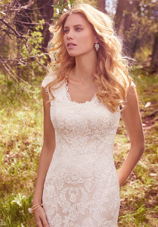 Maggie Sottero Elsa Wedding Dress