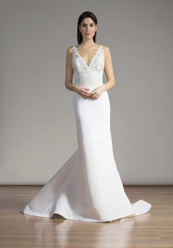LIANCARLO 6859 Mermaid Wedding Dress