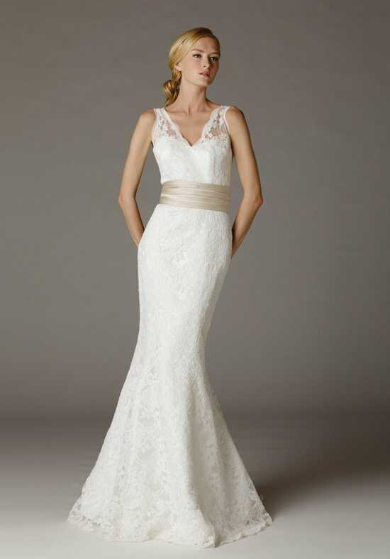 Aria Celine Mermaid Wedding Dress