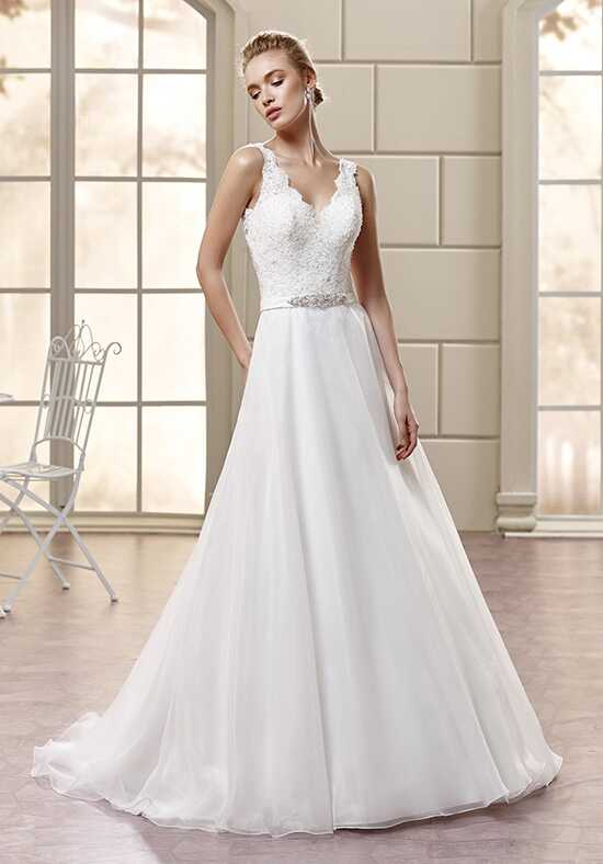 Eddy K AK145 A-Line Wedding Dress