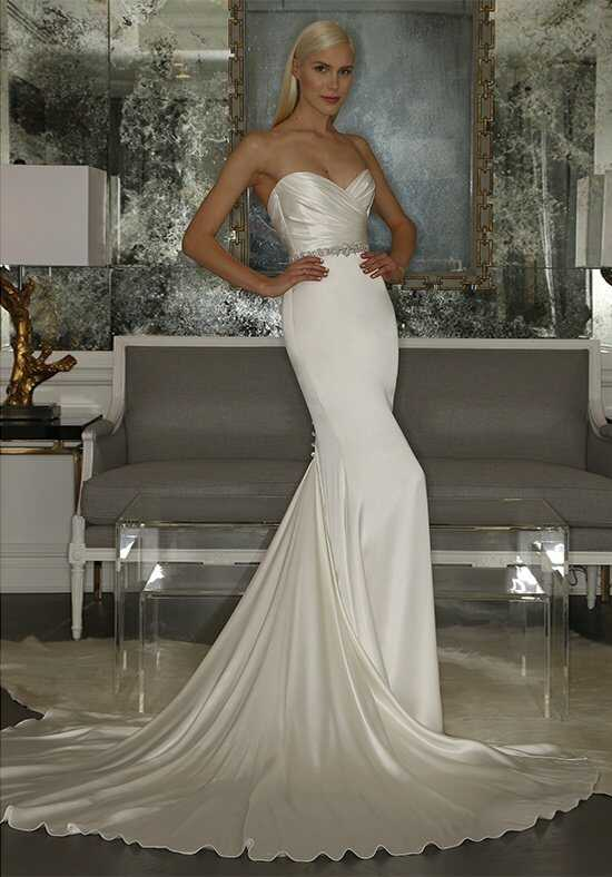Romona Keveza Collection RK5450 Mermaid Wedding Dress