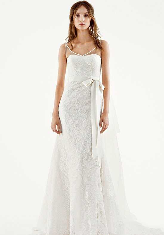 White by Vera Wang White by Vera Wang Style VW351227 Wedding Dress photo