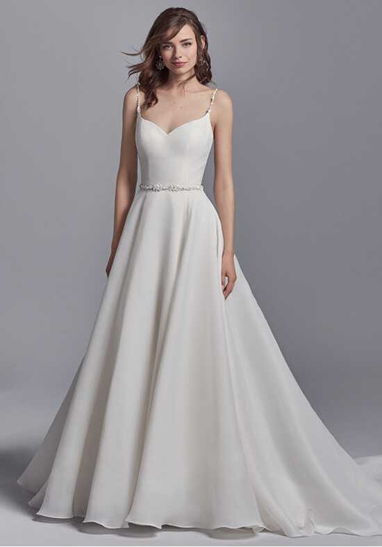 Sottero and Midgley Kyle A-Line Wedding Dress