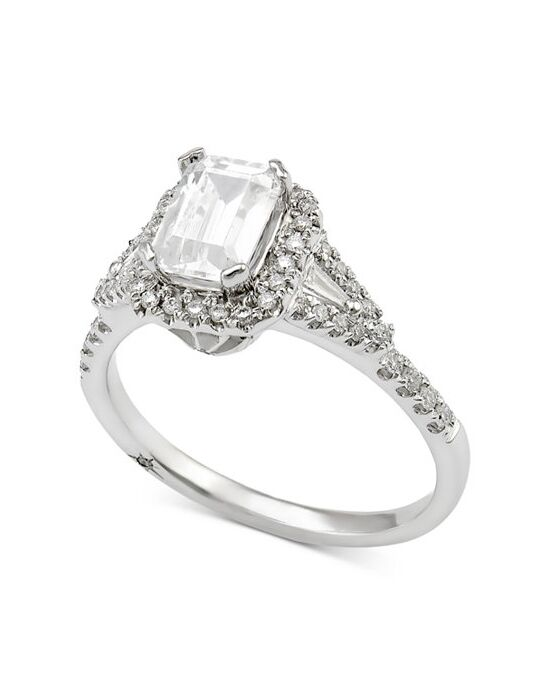 macy 39 s fine jewelry 1 cttw certified marchesa emerald