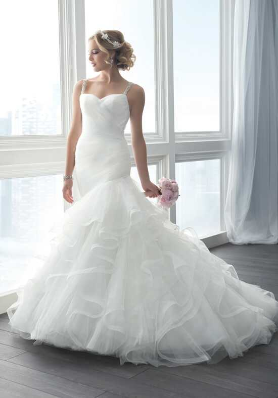 Christina Wu Brides 15631 Wedding Dress photo