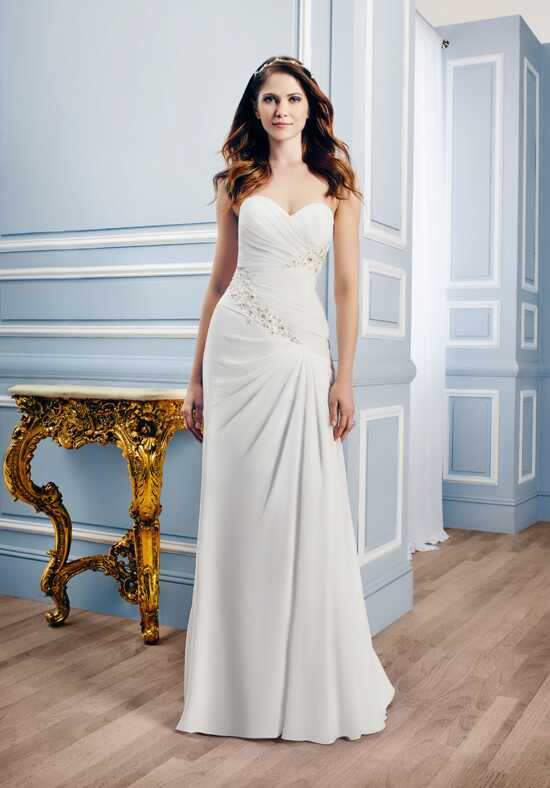 Moonlight Tango T747 A-Line Wedding Dress