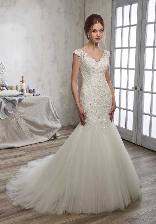 Mary's Bridal 6581 Mermaid Wedding Dress