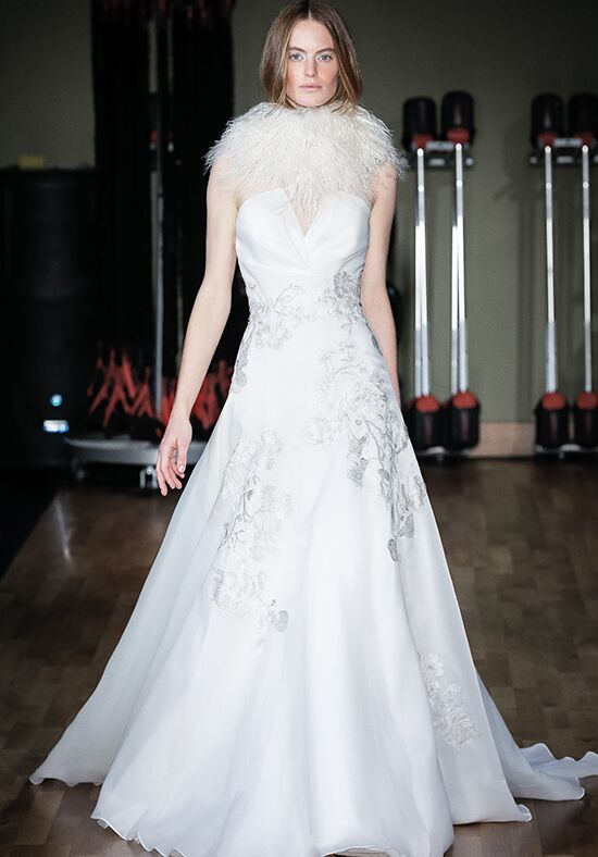 Alyne by Rita Vinieris Nadia A-Line Wedding Dress
