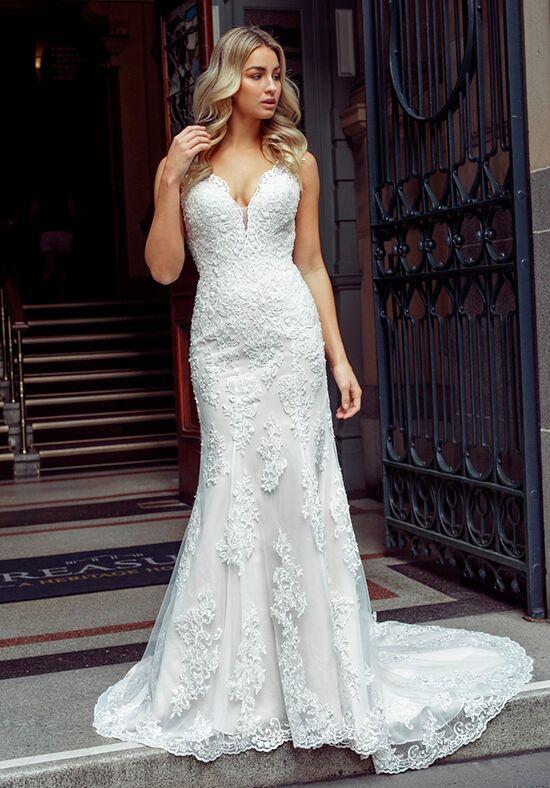 Mia Solano M1764Z | Destiny Wedding Dress - The Knot
