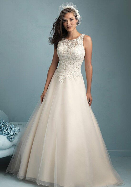 Allure Bridals 9200 Wedding Dress photo