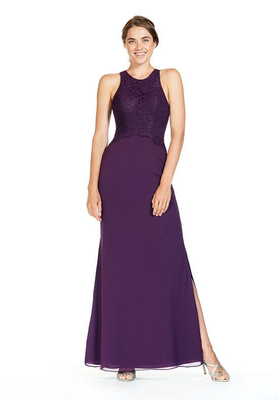 Bari Jay Bridesmaids 1826 Scoop Bridesmaid Dress
