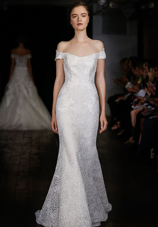 Alyne by Rita Vinieris Adorable Mermaid Wedding Dress