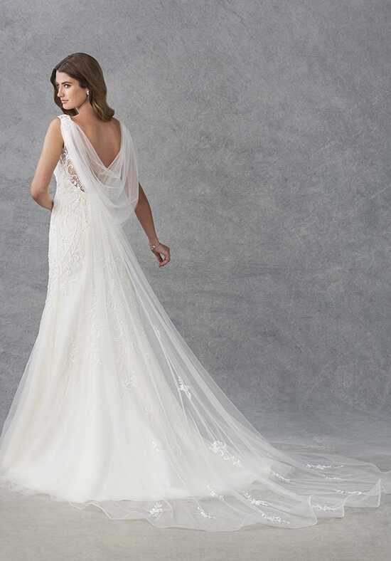 Essence Collection by Bonny Bridal 8802 Mermaid Wedding Dress