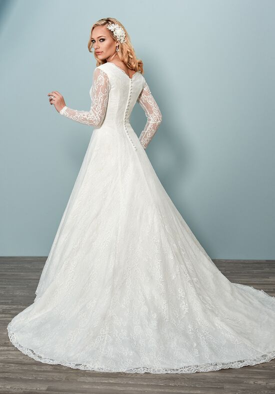 Mary\'s Bridal 3Y620 Wedding Dress - The Knot