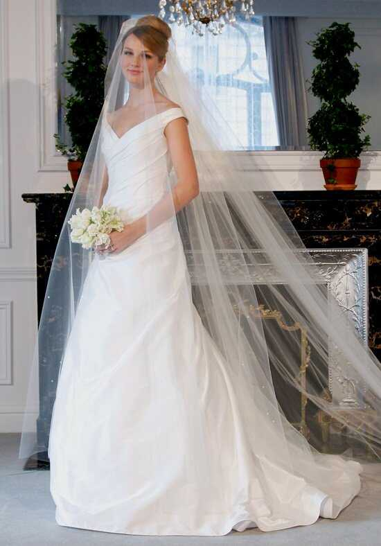 Legends Romona Keveza L262 Ball Gown Wedding Dress