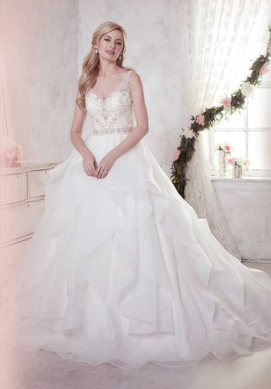 Christina Wu Brides 15611 Ball Gown Wedding Dress