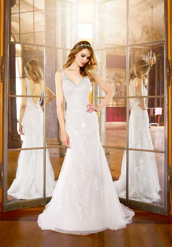 Moonlight Collection J6435 Wedding Dress photo
