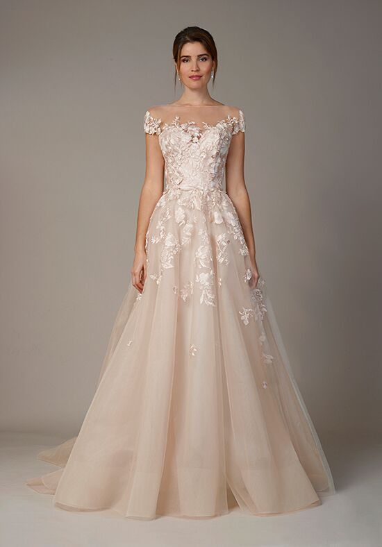 LIANCARLO 7815 Ball Gown Wedding Dress