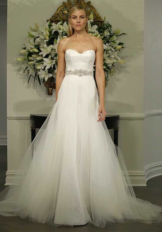 Legends Romona Keveza L5128 Mermaid Wedding Dress
