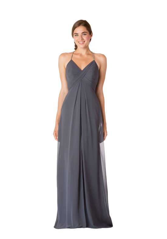 Bari Jay Bridesmaids BC-1723 Bridesmaid Dress photo