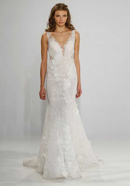 Tony Ward for Kleinfeld Ivy Mermaid Wedding Dress