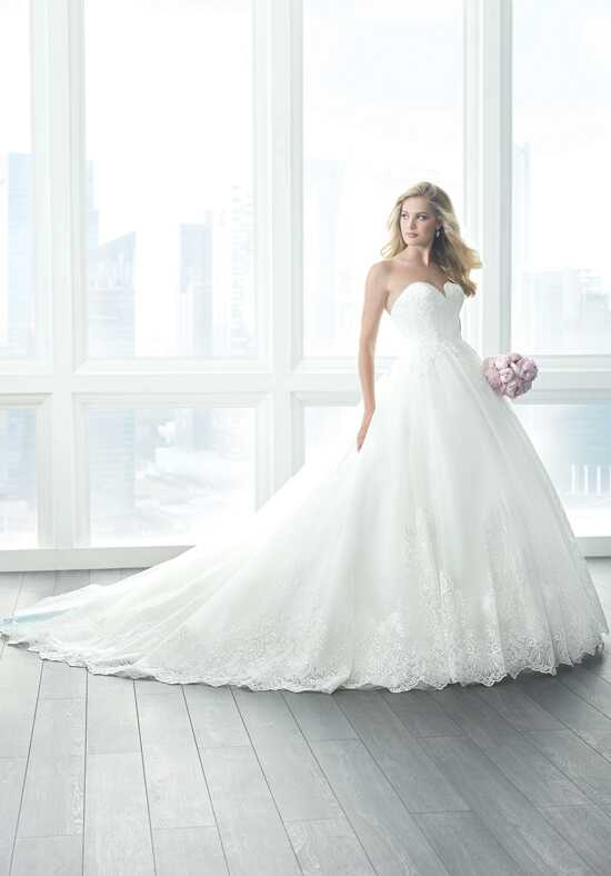 Christina Wu Brides 15621 Wedding Dress photo