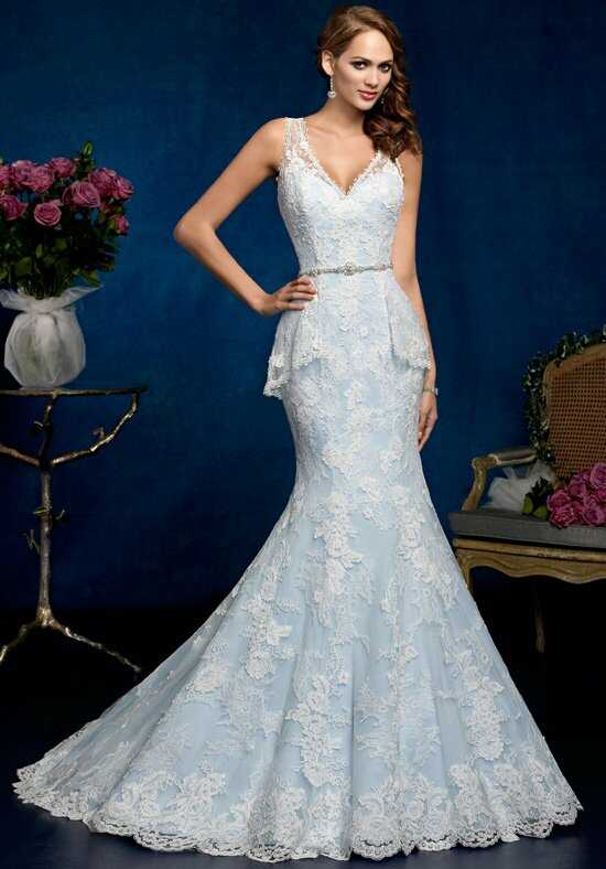KITTYCHEN Couture VERA, H1351 Mermaid Wedding Dress