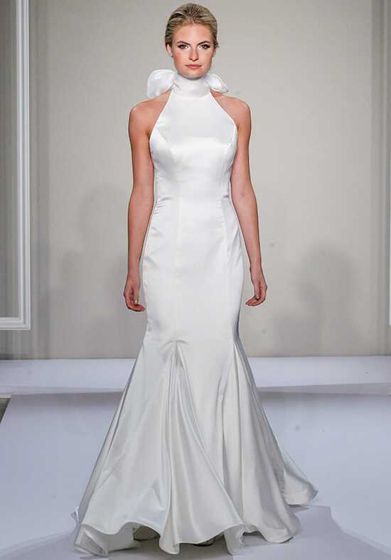 Dennis Basso for Kleinfeld 14076 Mermaid Wedding Dress