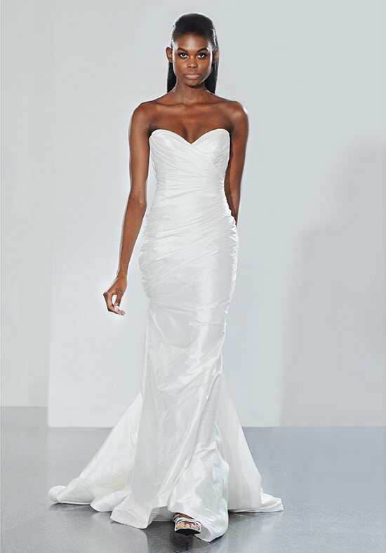 Legends Romona Keveza L111 A-Line Wedding Dress