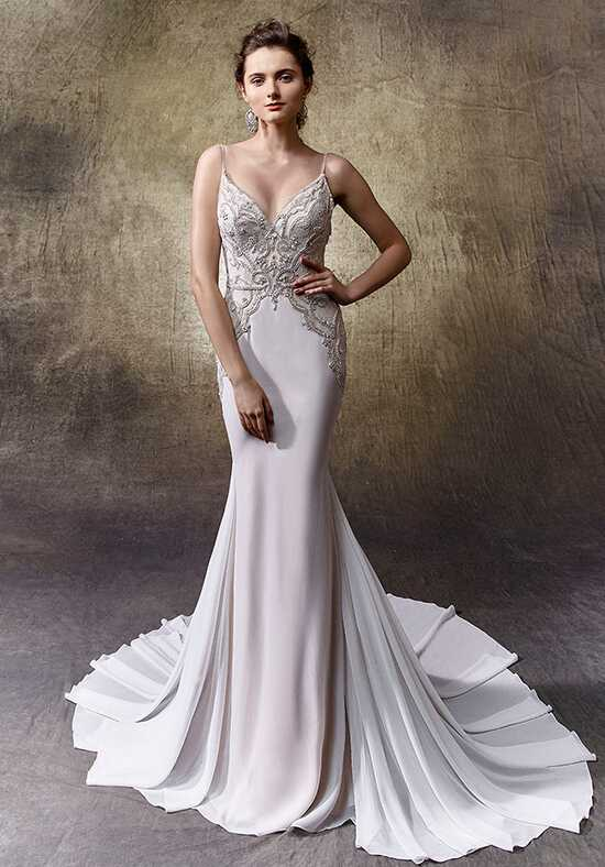 Enzoani Laurie Mermaid Wedding Dress